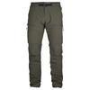 Fjällräven HIGH COAST HIKE TROUSERS M LONG Herr - MOUNTAIN GREY