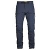 Fjällräven HIGH COAST HIKE TROUSERS M LONG Herr - NAVY