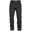 Fjällräven ABISKO LITE TREKKING ZIP-OFF TROUSERS LONG Herr - DARK GREY-BLACK