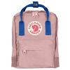 Fjällräven KÅNKEN MINI Unisex - PINK-AIR BLUE