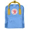 Fjällräven KÅNKEN MINI Unisex - UN BLUE-WARM YELLOW