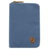 Fjällräven PASSPORT WALLET Unisex - BLUE RIDGE