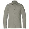 KEB TREK SHIRT LS 1