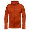 Fjällräven ABISKO TRAIL FLEECE M Herr - FLAME ORANGE