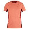 Fjällräven ABISKO VENT T-SHIRT M Herr - FLAME ORANGE-DEEP RED