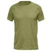 Fjällräven ABISKO VENT T-SHIRT M Herr - WILLOW-GREEN