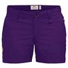 Fjällräven ABISKO STRETCH SHORTS W Dam - PURPLE