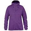Fjällräven HIGH COAST WIND ANORAK W Dam - PURPLE