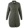 ÖVIK SHIRT DRESS W 1