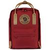 Fjällräven KÅNKEN NO. 2 MINI Unisex - DEEP RED