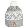 Fjällräven KIDS SNOWBALL HAT Barn - GREY