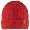 Fjällräven BYRON HAT THIN Unisex - RED