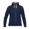 Fjällräven POLAR FLEECE JACKET W Dam - NAVY