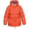 Fjällräven EXPEDITION DOWN LITE JACKET W Dam - FLAME ORANGE