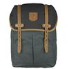 Fjällräven RUCKSACK NO. 21 MEDIUM Unisex - STONE GREY-BLACK