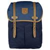 Fjällräven RUCKSACK NO. 21 MEDIUM Unisex - DARK NAVY-UNCLE BLUE