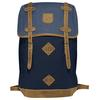 Fjällräven RUCKSACK NO. 21 LARGE Unisex - DARK NAVY-UNCLE BLUE