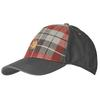 ÖVIK PLAID CAP 1