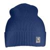 Fjällräven GREENLAND COTTON BEANIE Unisex - DEEP BLUE