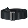 Fjällräven STRIPED WEBBING BELT W Unisex - BLACK-DUSK