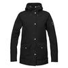 Fjällräven GREENLAND ECO-SHELL JACKET W Dam - BLACK