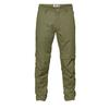 Fjällräven TRAVELLERS ZIP-OFF TROUSERS M Herr - SAVANNA
