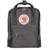 Fjällräven KÅNKEN MINI Unisex - SUPER GREY