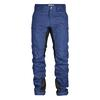 Fjällräven ABISKO LITE TREKKING ZIP-OFF TROUSERS REGULAR Herr - DEEP BLUE-DARK GREY