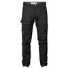 Fjällräven GREENLAND JEANS REGULAR Herr - BLACK
