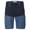 Fjällräven KEB SHORTS Herr - DARK NAVY-UNCLE BLUE