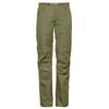 DALOA SHADE ZIP-OFF TROUSERS W 1