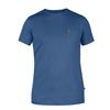 Fjällräven ÖVIK POCKET T-SHIRT M Herr - UNCLE BLUE