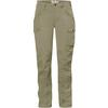 Fjällräven NIKKA TROUSERS CURVED W Dam - SAVANNA