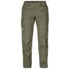 Fjällräven KARLA PRO TROUSERS CURVED W Dam - LAUREL GREEN