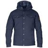 Fjällräven GREENLAND NO. 1 DOWN JACKET M Herr - NIGHT SKY