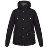 Fjällräven GREENLAND WINTER JACKET W Dam - BLACK