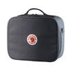 Fjällräven KÅNKEN PHOTO INSERT SMALL Unisex - BLACK