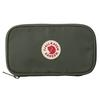 Fjällräven KÅNKEN TRAVEL WALLET Unisex - DEEP FOREST