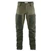 Fjällräven KEB TROUSERS M REG Herr - DEEP FOREST-LAUREL GREEN