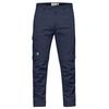 Fjällräven KARL PRO ZIP-OFF TROUSERS M Herr - DARK NAVY