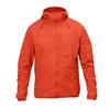 Fjällräven HIGH COAST WIND JACKET M Herr - FLAME ORANGE
