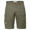 Fjällräven BARENTS PRO SHORTS M Herr - LAUREL GREEN