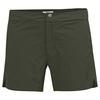 Fjällräven HIGH COAST TRAIL SHORTS W Dam - MOUNTAIN GREY