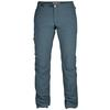 Fjällräven HIGH COAST TRAIL TROUSERS W Dam - DUSK