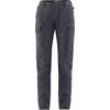 Fjällräven TRAVELLERS MT TROUSERS W Dam - DARK NAVY