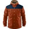 Fjällräven GREENLAND NO. 1 DOWN JACKET M Herr - AUTUMN LEAF-NIGHT SKY