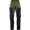 Fjällräven KEB TROUSERS M REG Herr - DARK NAVY-LIGHT OLIVE