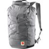 Fjällräven HIGH COAST ROLLTOP 26 Unisex - SHARK GREY
