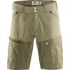 Fjällräven ABISKO MIDSUMMER SHORTS M Herr - SAVANNA-LIGHT OLIVE