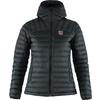 Fjällräven EXPEDITION LÄTT HOODIE W Dam - BLACK